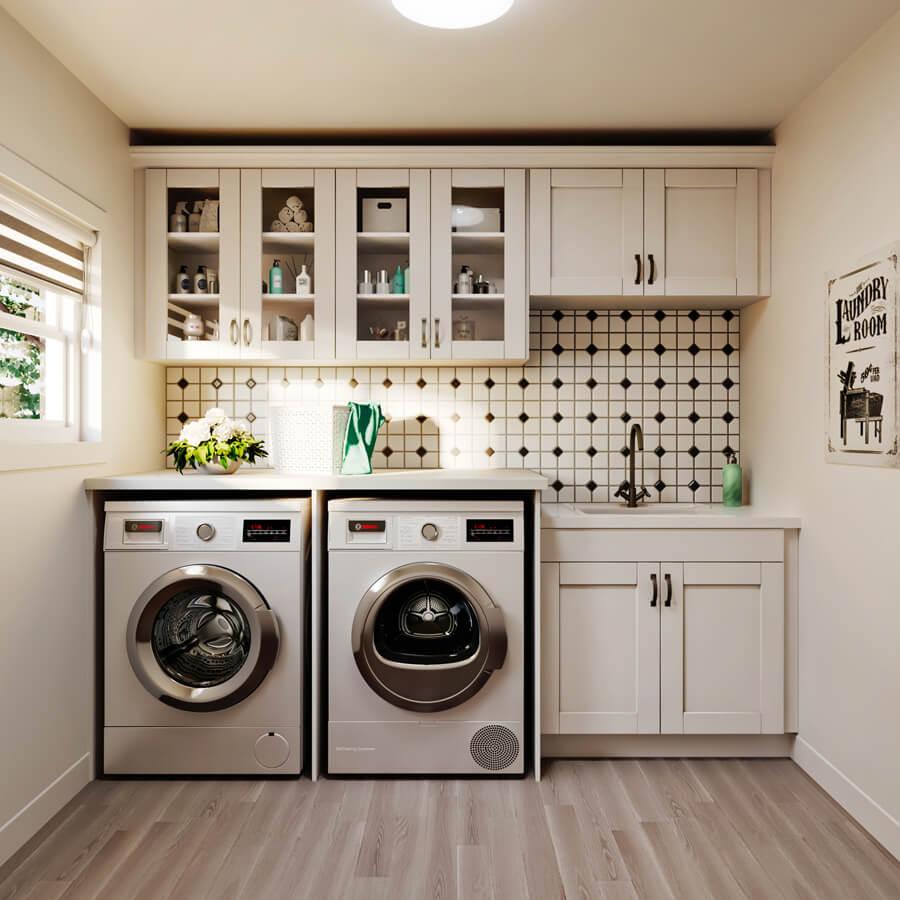 Mancos Laundry